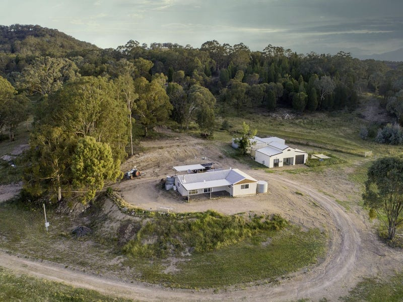 238 Iron Barks Road, Kains Flat, NSW 2850