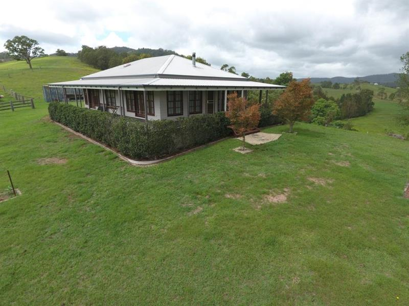 290 Belbora Creek Rd, Gloucester, NSW 2422