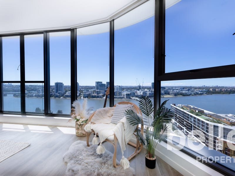 1904/11 Wentworth Place, Wentworth Point, NSW 2127