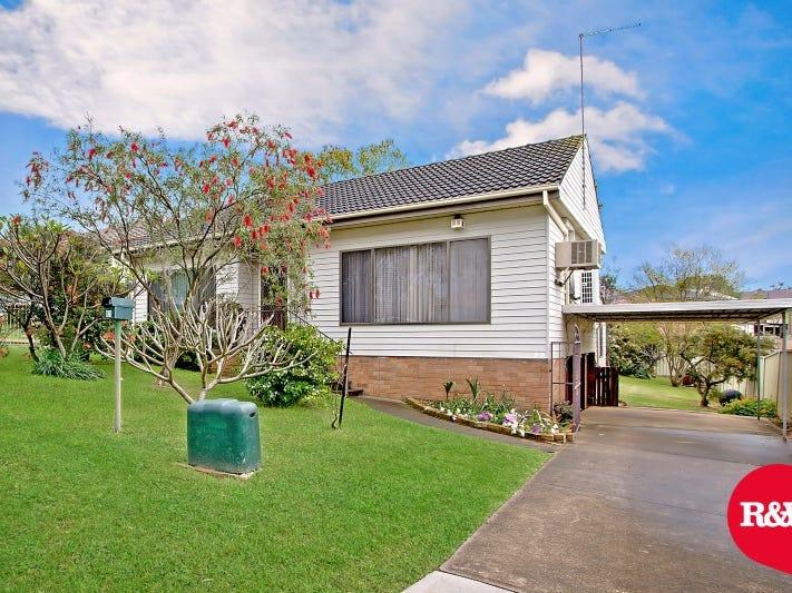 61 Minchinbury Street, Eastern Creek, NSW 2766