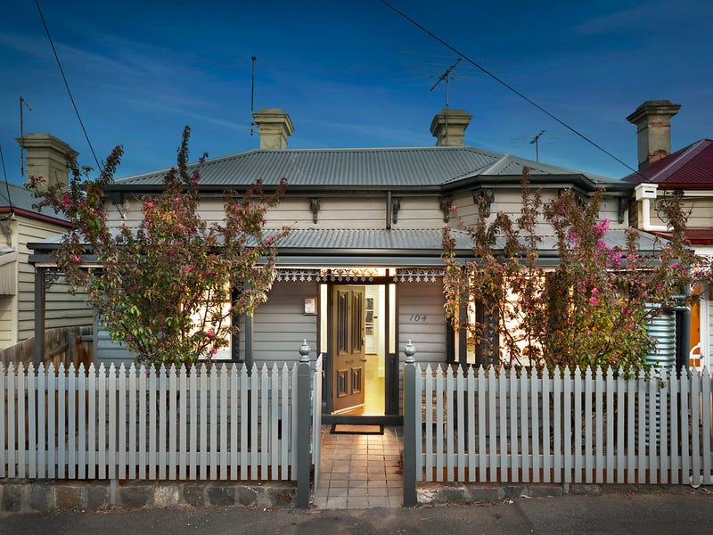104 Shields Street, Flemington, Vic 3031