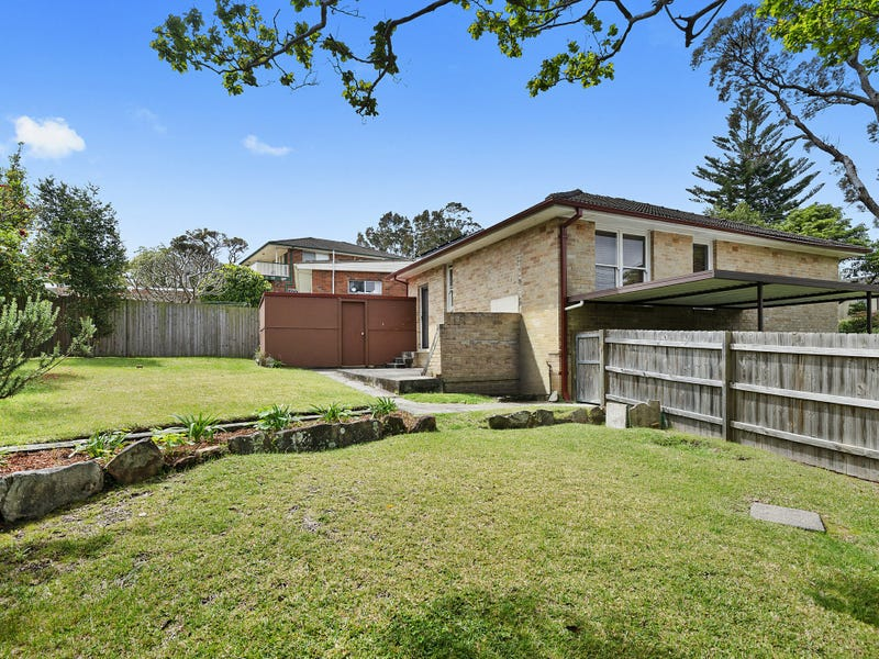 45 Karingal Crescent, Frenchs Forest, NSW 2086