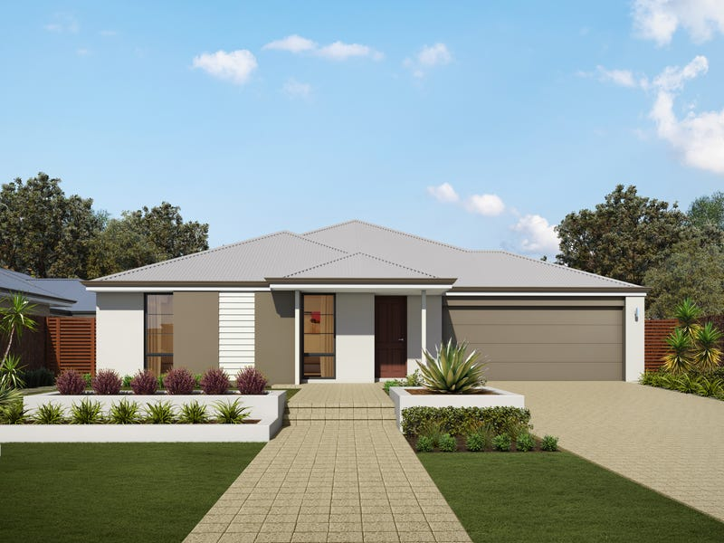 Lot 379 McNeal Loop, Clydesdale Park, Albany