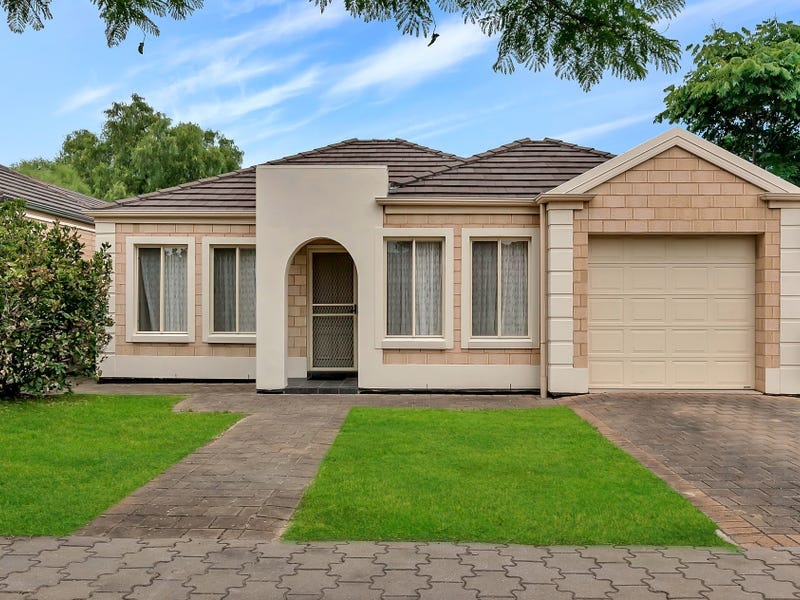 3 Macquarie Avenue, Hillcrest, SA 5086