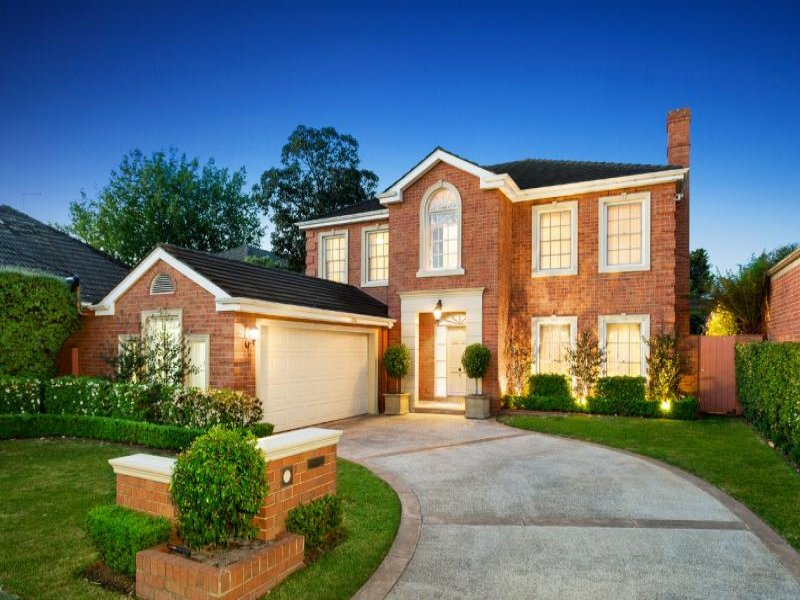 1 Kambea Grove, Caulfield North, Vic 3161