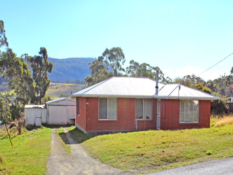580 Collinsvale Road, Collinsvale, Tas 7012