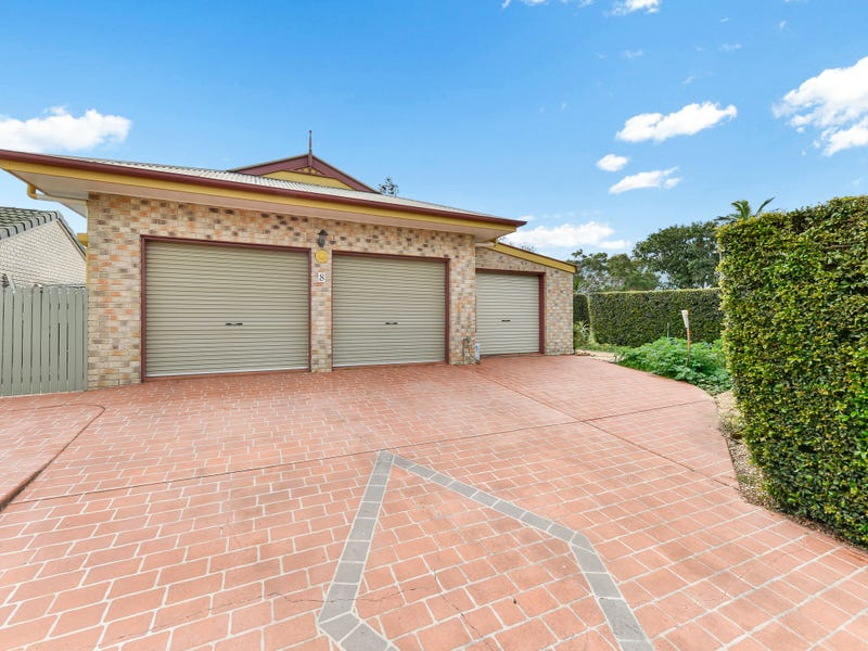 8 Bloodwood Court, Rothwell