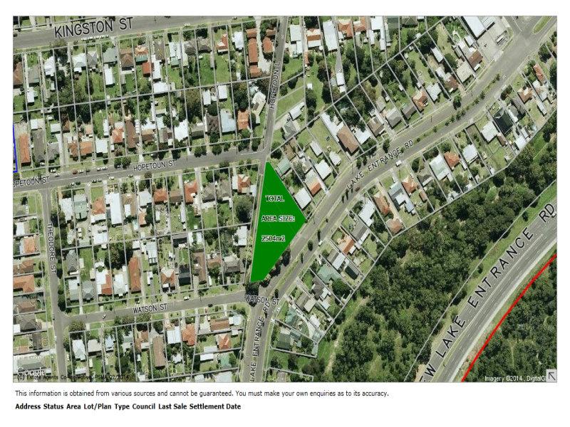 43 - 47 Lake Entrance Road, Oak Flats, NSW 2529