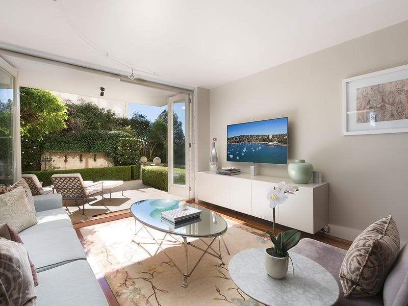 1/16-18 Eastbourne Road, Darling Point, NSW 2027
