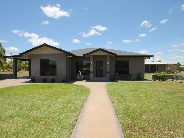 195 WEIR ROAD, Charters Towers City, Qld 4820