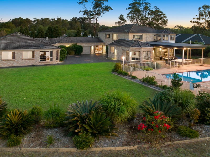 7 Stones Road, Ebenezer, NSW 2756