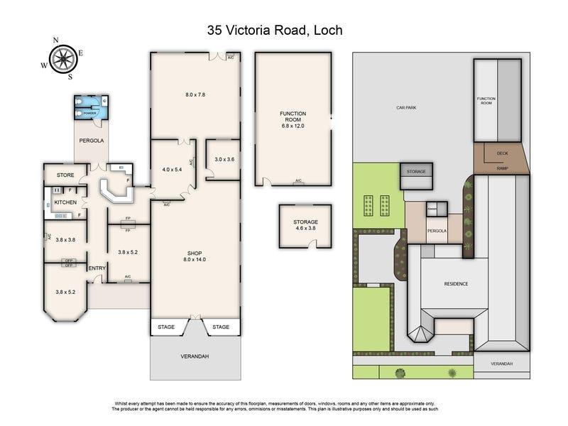 35 Victoria Road, Loch, Vic 3945