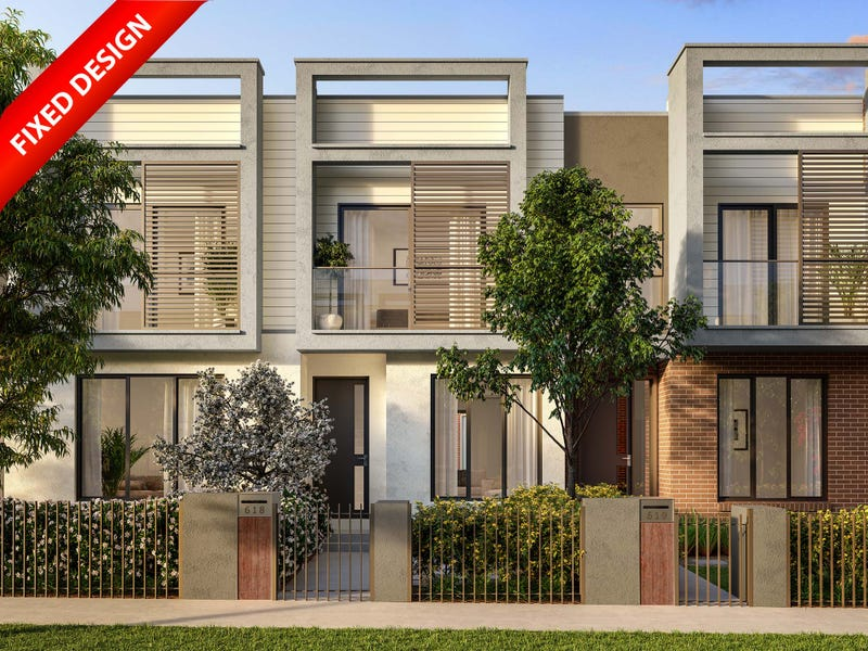 Lot 660 Biscuit Street, Leppington, NSW 2179