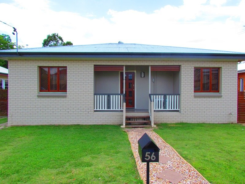 56 Woodford Street, One Mile, Qld 4305