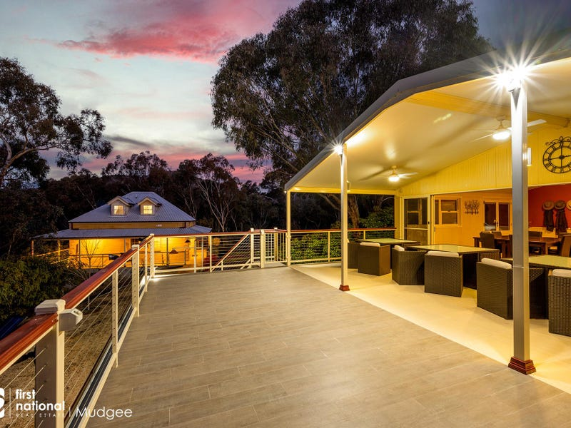 324 Hill End Road, Sofala, NSW 2795