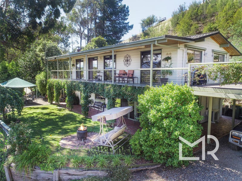 3293 Mansfield-Woods Point Road, Jamieson, Vic 3723