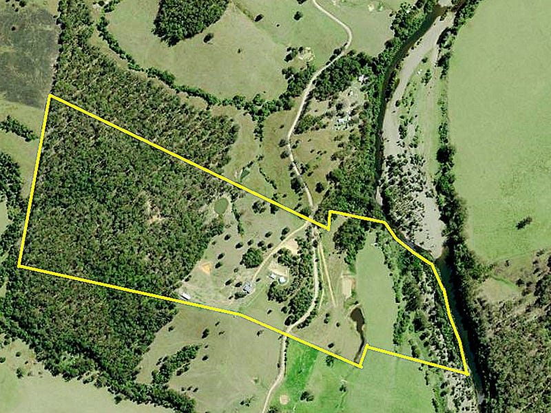 1500 Pipeclay Road, Pipeclay, NSW 2446