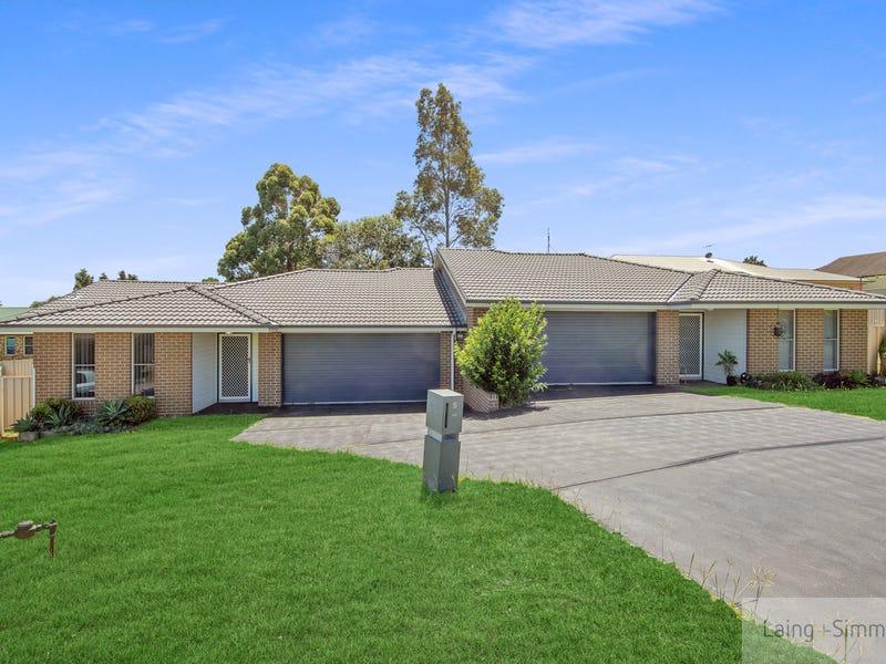 2/5 Koppie Close, Raworth, NSW 2321