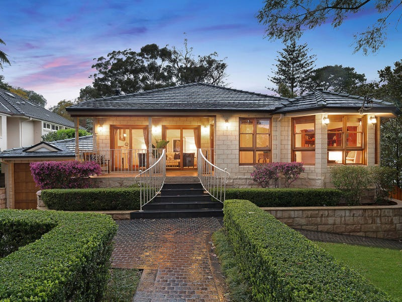 22 Gladstone Parade, Lindfield, NSW 2070