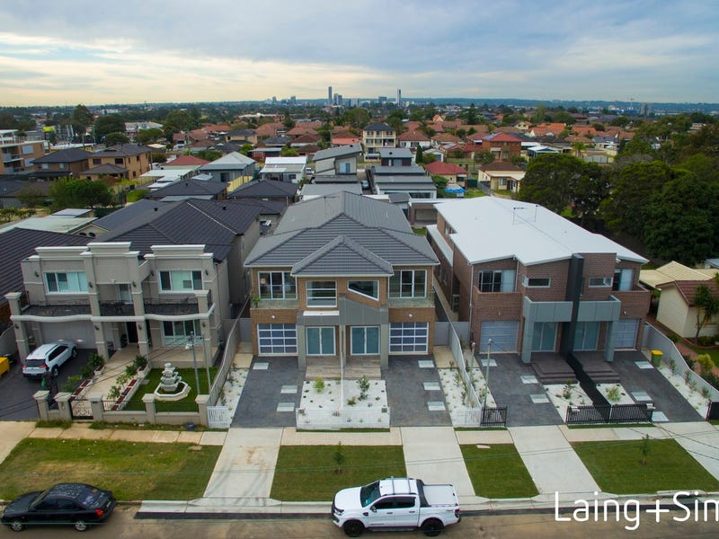 31 & 31a Constance Street, Guildford, NSW 2161