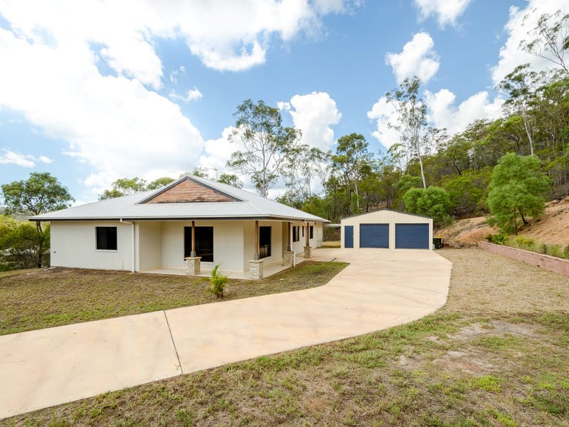264 Jim Whyte Way, Burua, Qld 4680