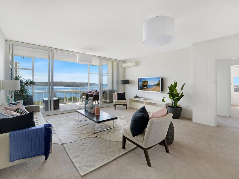 94/66 Darling Point Road, Darling Point, NSW 2027