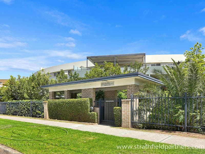 42/16-20 Mercer Street, Castle Hill, NSW 2154