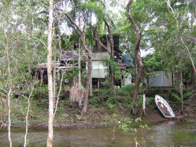 585 Parkin Road, Fly Creek, NT 0822