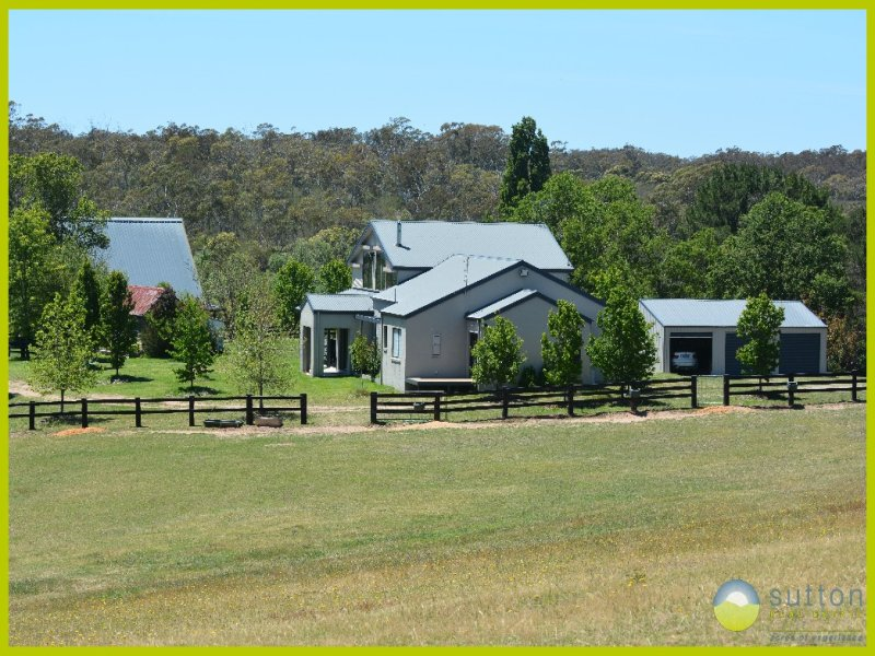 8136 Kings Highway, Manar, NSW 2622