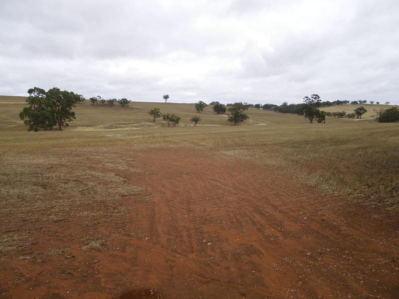 Lot 752 Heaslip Road, Wirrabara, SA 5481