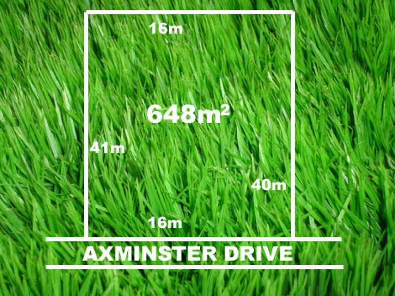 48 Axminster Drive, Craigieburn, Vic 3064