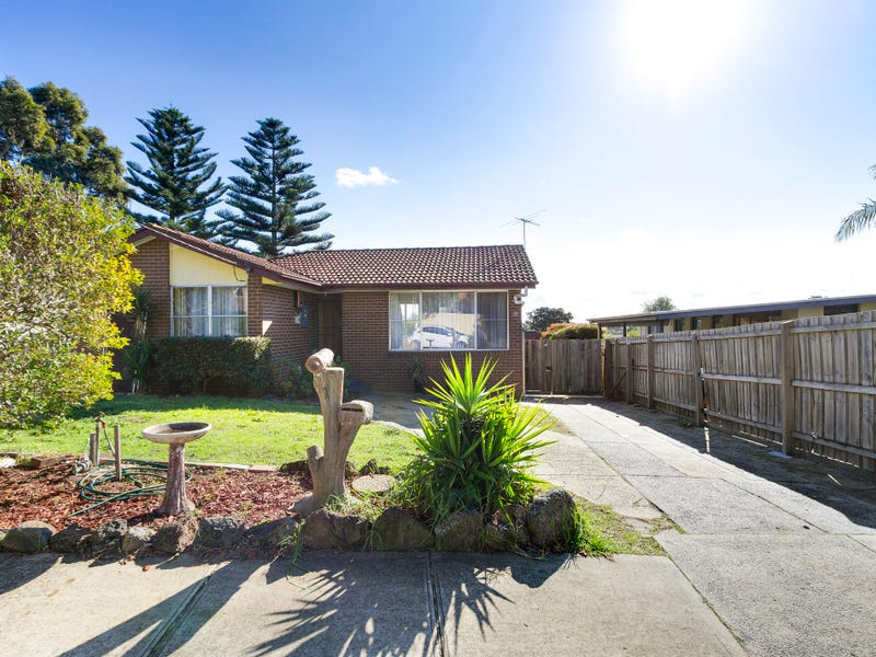 11 Whitewood Street, Frankston North, Vic 3200