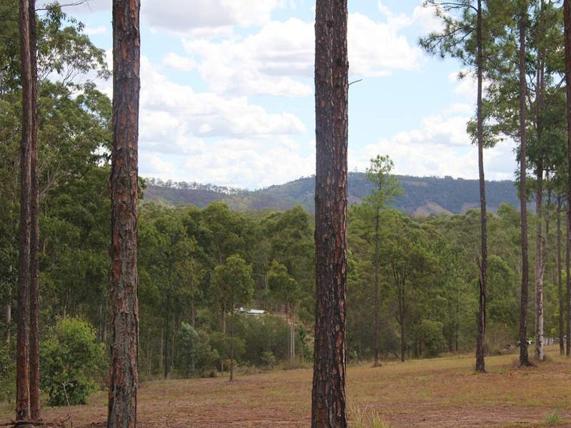 Lot 807, Arborthirty Rd, Glenwood, Qld 4570