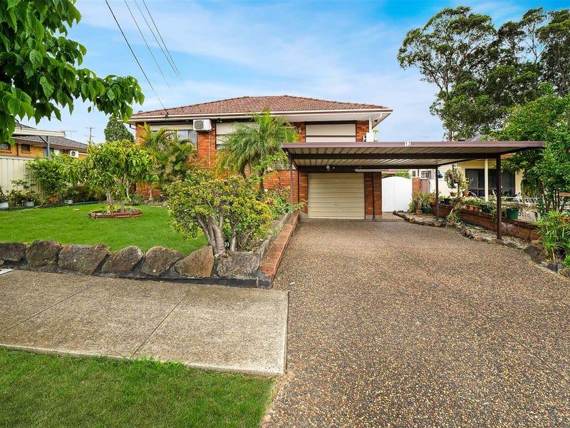 17 Lister Ave, Cabramatta West, NSW 2166