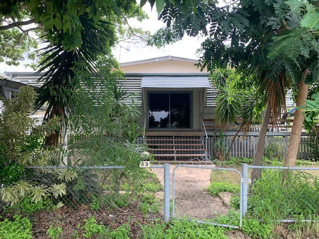 43 Fifth Ave, Scottville, Qld 4804