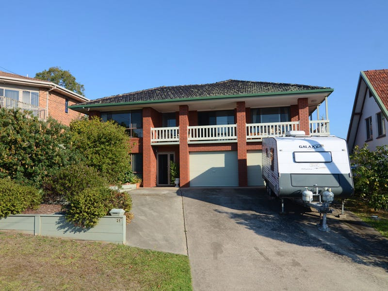 21 West Street, Eden, NSW 2551