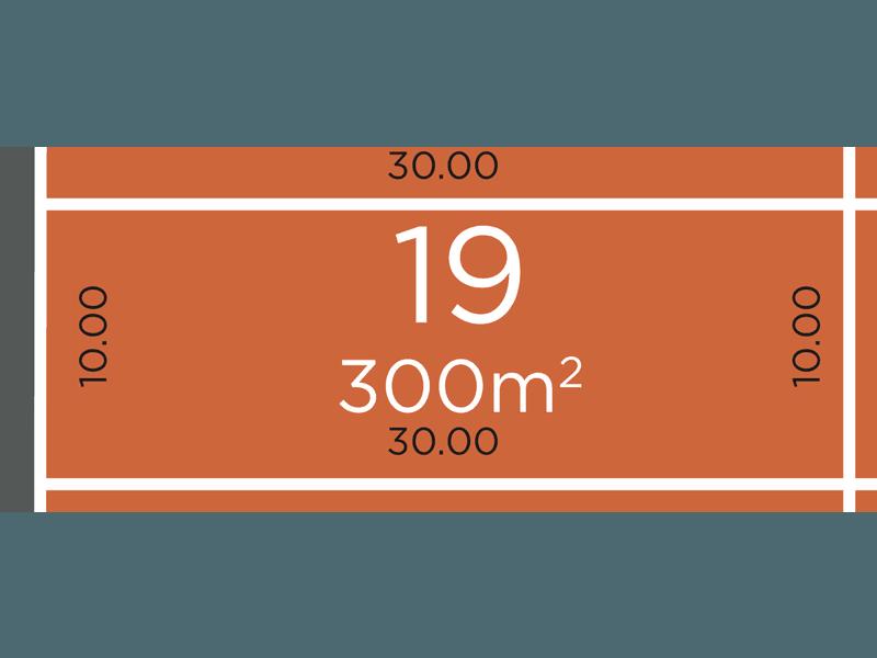 Lot 19, 30-50 Tenth Avenue, Austral, NSW 2179