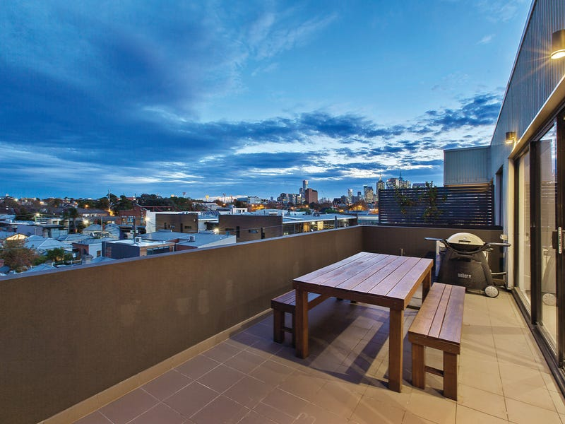 312/45 York Street, Richmond, Vic 3121