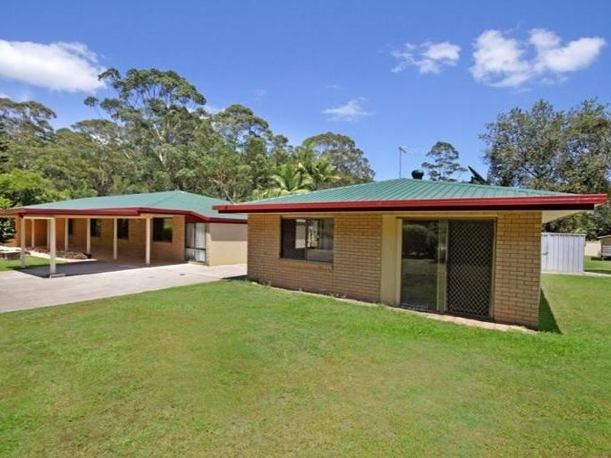 16 Preston Road, Diddillibah, Qld 4559