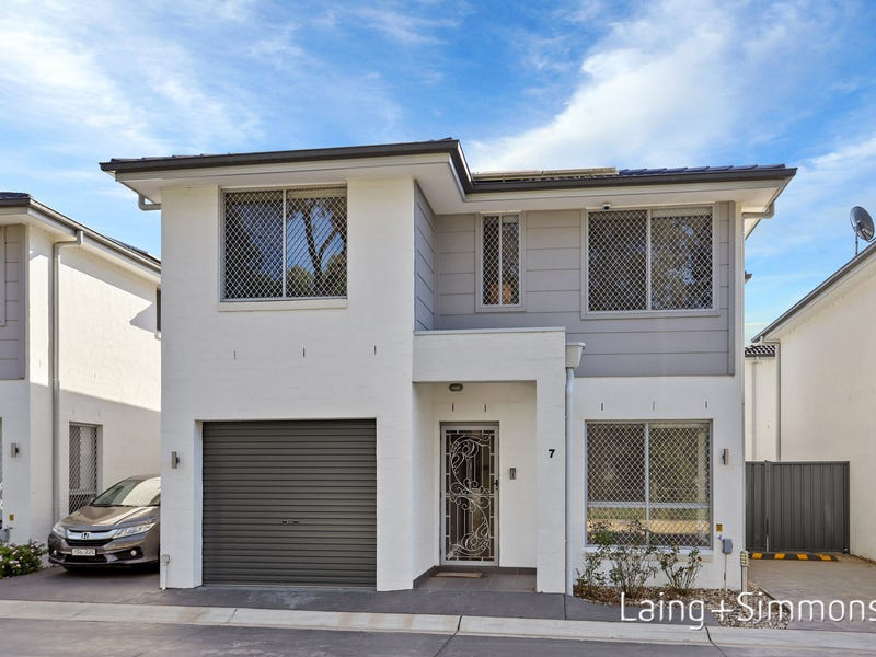 7/30 Australis Drive, Ropes Crossing, NSW 2760