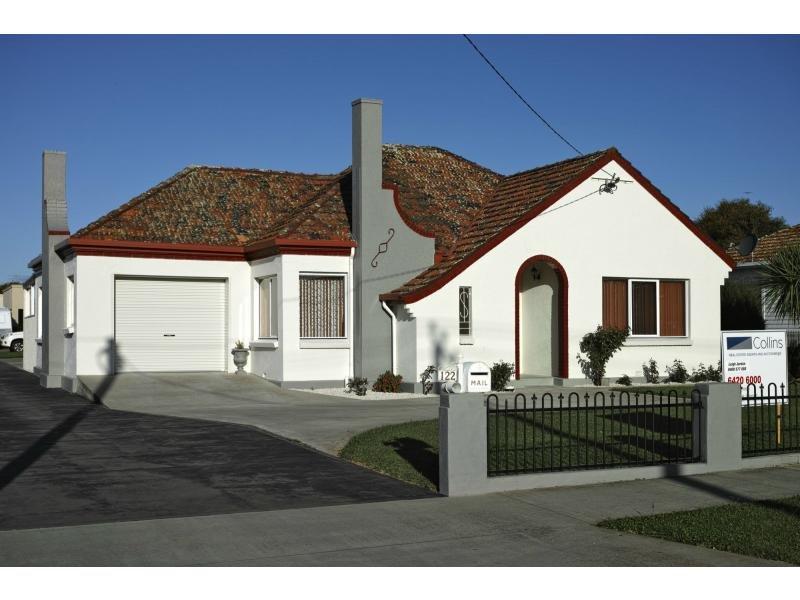 122 North Fenton Street, Devonport, Tas 7310