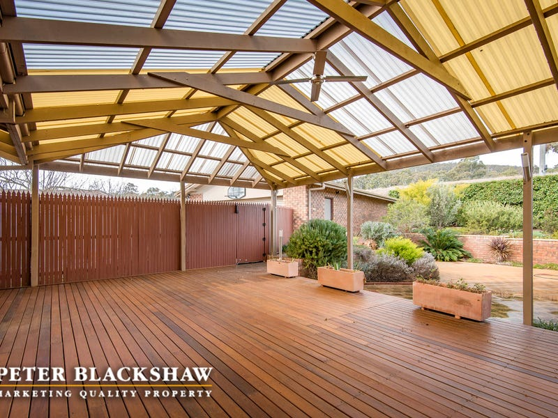 13 Guerin Place, Chisholm, ACT 2905