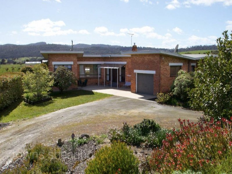 514 Los Angelos Road, Swan Bay, Tas 7252