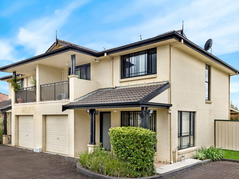2/8 Stannum Close, Hinchinbrook, NSW 2168