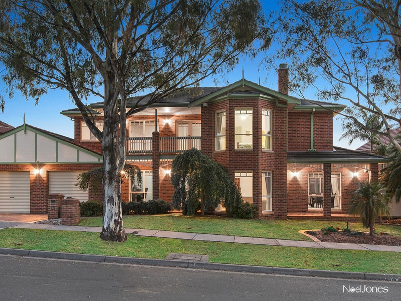 42 Cromwell Drive, Rowville, Vic 3178
