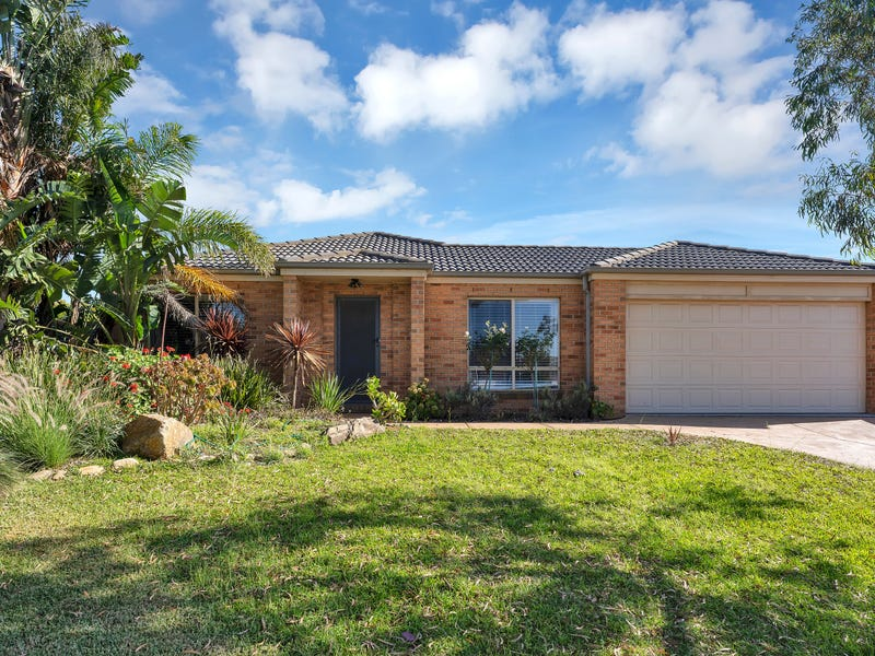 7 Manifera Close, Wyndham Vale, Vic 3024