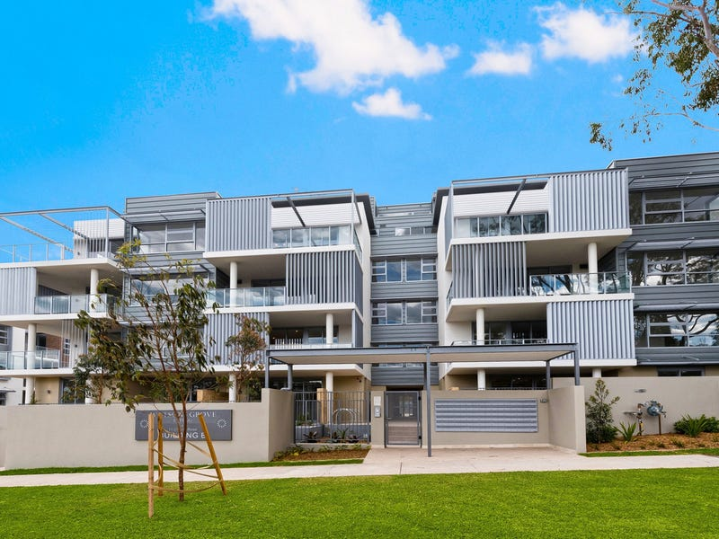 B209/11-27 Cliff Road, Epping, NSW 2121