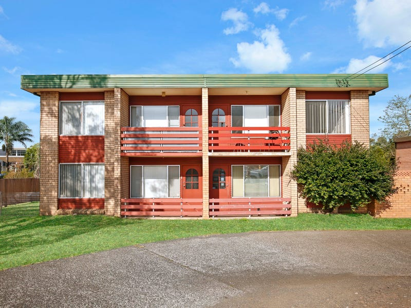 6/154 Princes Highway, Fairy Meadow, NSW 2519