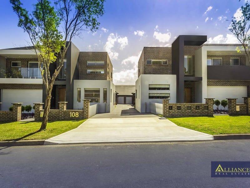 108 Sherwood Street, Revesby, NSW 2212