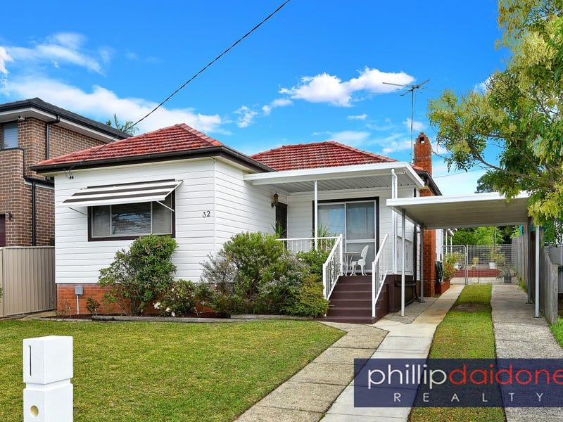 32 Clucas Road, Regents Park, NSW 2143